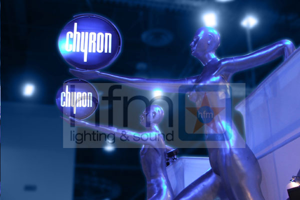 Chyron #2